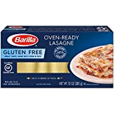 Cheap Barilla Gluten Free Pasta, Oven-Ready Lasagne, 10 Ounce (Pack of 12).