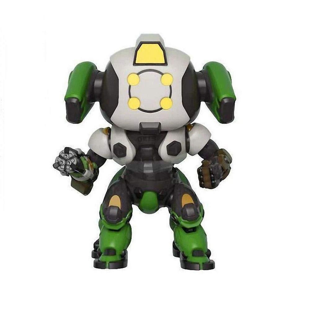 Overwatch GameStop Exclusive 6 Orisa Collectible Figure Funko Pop Games