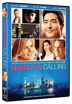 shanghai calling indowebster