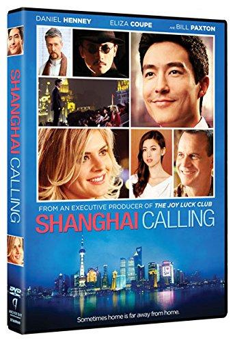 Shanghai Calling (DVD)