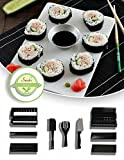 Sushi Maker 11 Piece Set with eBook