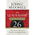 The Leadership Handbook: 26 Critical Lessons Every Leader Needs