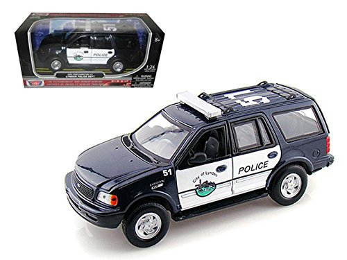 motormax-76903-2000-ford-expedition-xlt-lynden-police-1-24-diecast-car-model
