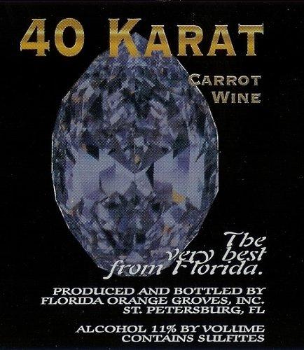 Florida 40 Karat