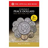 Book - A Guide Book of Peace Dollars, 3rd Edition (The Official Red Book)