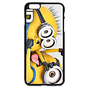 PTCY iphone 6 4.7 Custom Cool Despicable Me 2 Minions Shell