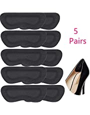 New Leather Heel Protection Paster of Shoes Rubbing (5pairs)