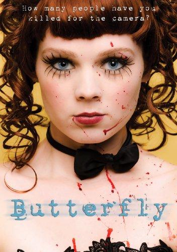 Butterfly [USA] [DVD]: Amazon.es: Garrett Penwell, Jay Laisne ...