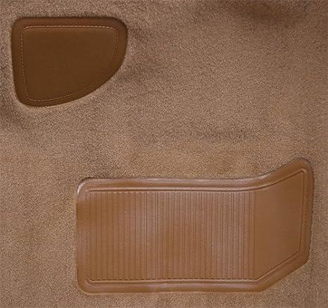Factory Fit Cutpile Fits: 2DR ACC 1983-1994 Chevy S10 Blazer Carpet Replacement Passenger Area