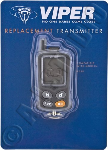 7341V - Viper Replacement Transmitter Compatibler with R350