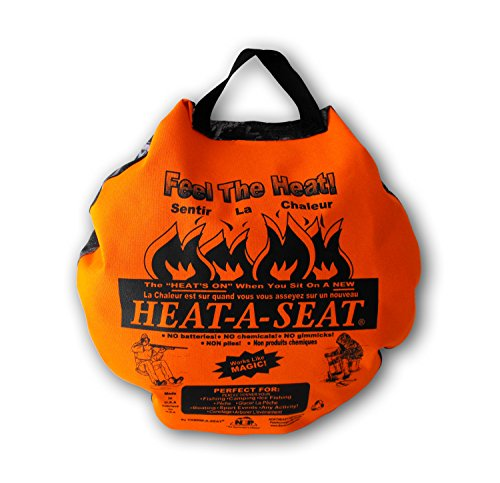 Heated Seat Cushion - 7