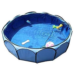 Petsfit Portable Dog Swimming Pool