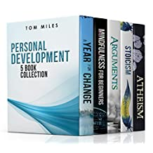 Personal Development: 5 Book Collection (Self Help, Personal Development, Self Development)