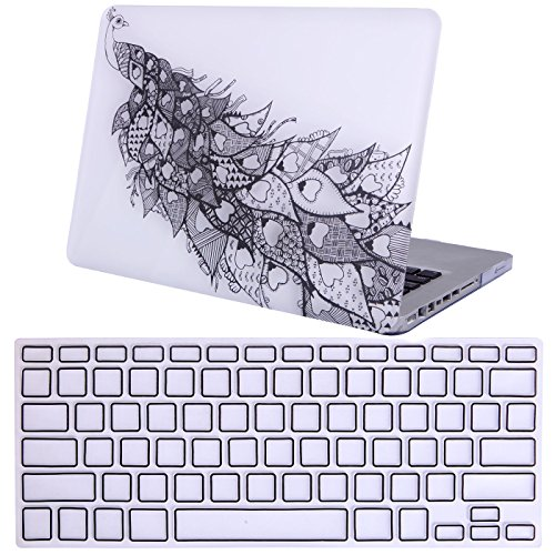 HDE MacBook Peacock Designer Keyboard