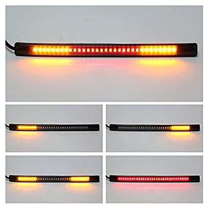 Hard knit wv001rca0078 atv universal flexible led strip tail light hard knit wv001rca0078 atv universal flexible led strip tail light aloadofball Image collections