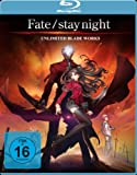 Fate/stay night - Unlimited Blade Works [Blu-ray]
