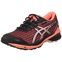 Asics GT-1000 5 GTX Women's Running Shoe - AW16