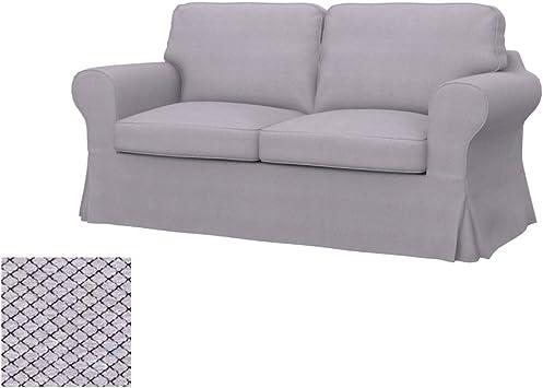 Amazon.com: soferia – IKEA EKTORP sofá cama de dos plazas ...