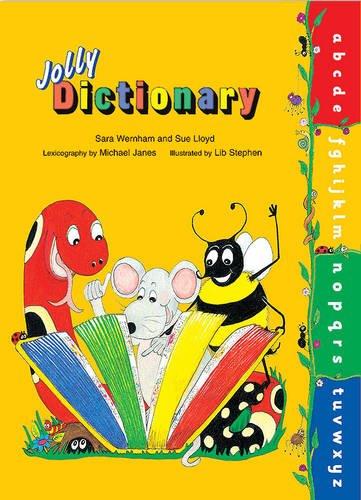 Jolly Dictionary (Jolly Grammar) PDF