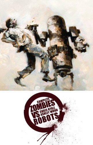 zombies vs robots complete - 2