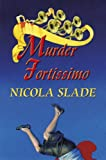 Book Cover for Murder Fortissimo