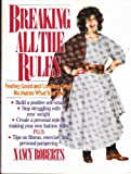 Breaking All the Rules, Nancy Roberts, 0670801453