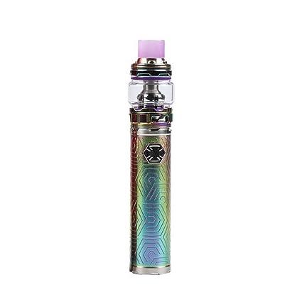 Eleaf iJust 3 con ELLO Duro Kit 3000mAh 80W E-cigarette Vape Pen, no