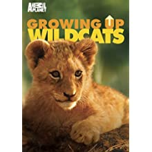 Growing Up Wild Cats (2010)