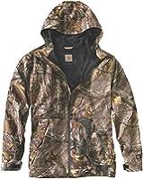Carhartt Men's 101566 Camo Force® Equator Jacket