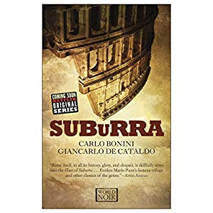 Suburra Audiobook