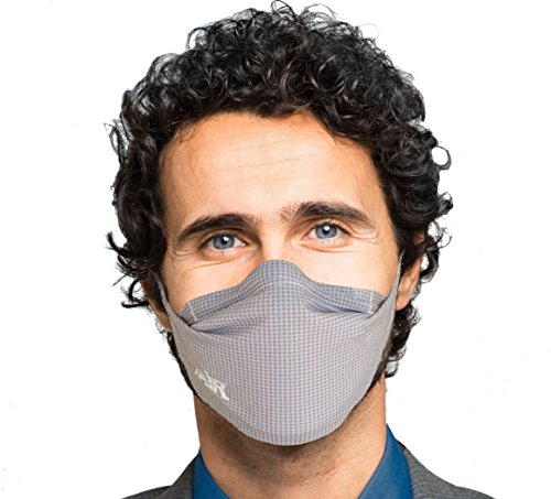 - MyAir Comfort Mask, Starter Kit in Screen Play - Made in USA.