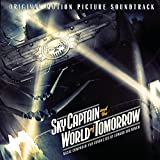 sky captain & world of tomorrow / o.s.t.