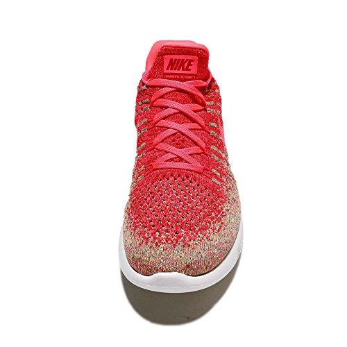 W Lunarepic Naisten Hyper Nike 2 Kuuma Punch Alhainen Punch Flyknit Z6Udd5Eqw