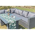 Light Shade Garden Furniture