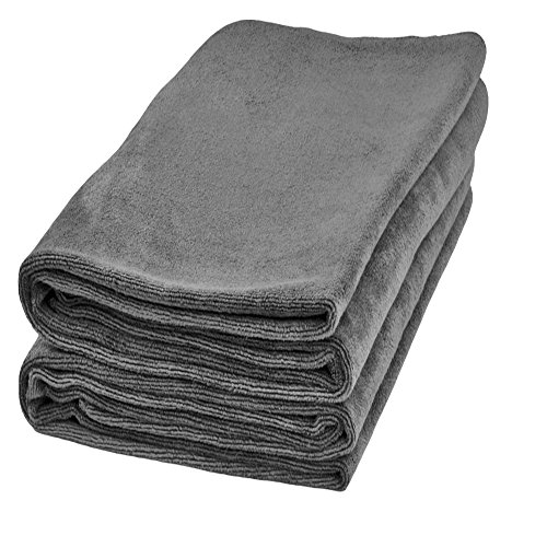 Microfiber Oversized Fitness Absorbent Antibacterial product image