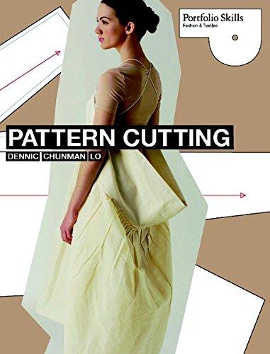 Pattern Making (Portfolio Skills. Fashion & Textiles)
