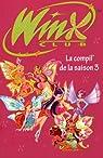 Winx Club : la compil' de la saison 3 par Marvaud
