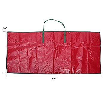 Need Buy Red Christmas Artificial Tree Storage Bag Heavy