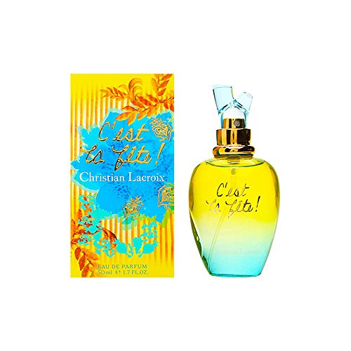 C est la Fete By Christian Lacroix for Women 1.7 oz Eau de Parfum Spray