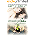Jonquils for Jax: The Rousseaus #1 (The Blueberry Lane Series)