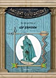 img - for Leif Eriksson (Biography from Ancient Civilizations) book / textbook / text book