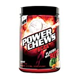 BCAA 180ct by Power Chews For Sale
