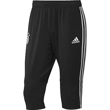 65e0b99687547 Amazon.com: 2018-2019 Germany Adidas 3/4 Length Training Pants ...