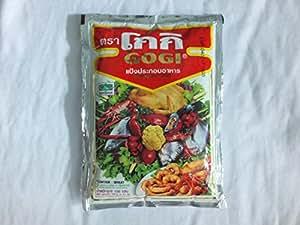 Amazon.com : Thai Tempura Flour Gogi brand - 5.3 oz