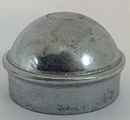 Chain Link Post Cap For 3-1/2\