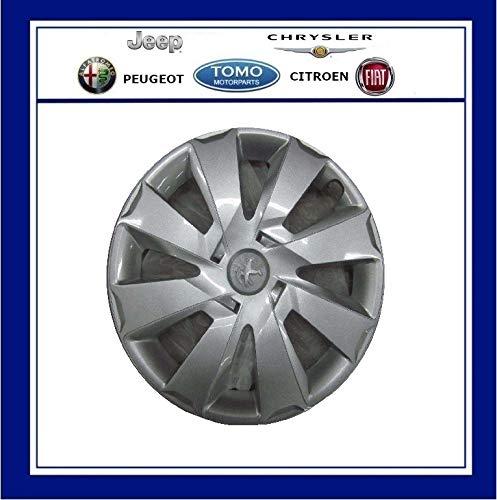 PSA Genuine New Peugeot 107 14 inch Wheel Trim Hub Cap B000693280