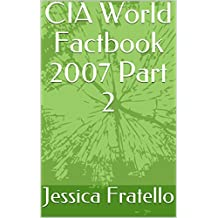 CIA World Factbook 2007 Part 2 (Catalan Edition)