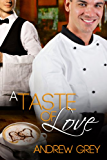A Taste of Love (Taste of Love Stories Book 1)
