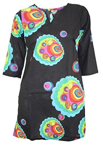 citydress24 - Camisas - Túnica - para mujer Modell-2