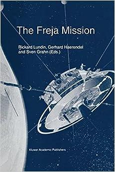 The Freja Mission